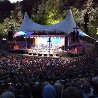 Stage-Check: Waldbühne - Vom Nazi-Theater zur weltweit bekannten Open-Air-Arena