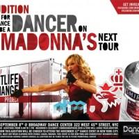 Madonna im Juni 2012 in Deutschland?