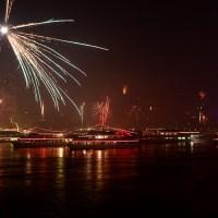 Silvester in Berlin: Partys, Konzerte und vieles mehr