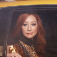Tori Amos exclusives Konzert mit Orchester in der Berliner Philharmonie