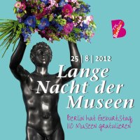 Berlin feiert seine 31. Lange Nacht der Museen