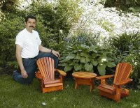 Adirondack Chairs for Kids - Home Furniture Design