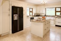 Kitchen Paint Colors with Cream Cabinets - Home Furniture ...