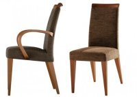 Modern Classic Wood Chairs