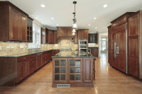 Most Popular Color for Kitchen Cabinets - Home Furniture ...