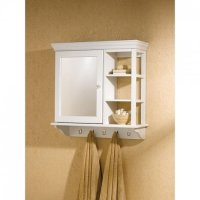 Small Bathroom Wall Cabinet - Home Furniture Design