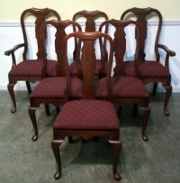 Used Dining Room Chairs - Home Furniture Design