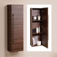 Wall Mounted Bathroom Cabinets - Home Furniture Design