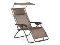 XL Zero Gravity Chair - Home Furniture Design