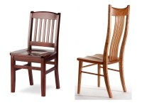 All Wood Dining Chairs - Home Furniture Design