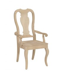Unfinished Wood Dining Chairs - Home Furniture Design