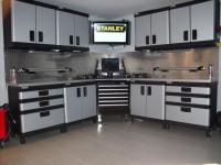 Used Metal Storage Cabinets for Garage