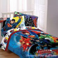 Batman Toddler Bed Set - Home Furniture Design