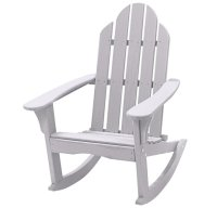 White Resin Adirondack Chairs Lowes - Home Furniture Design