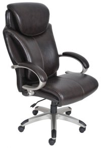 Big and Tall Ergonomic Office Chairs - Home Furniture Design