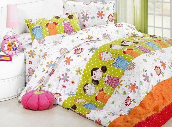 Cheap Kids Bedding Sets For Girls Home Furniture Design