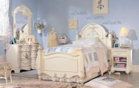 Handful Tips for Buying the Girls Bedroom Sets - Home ...