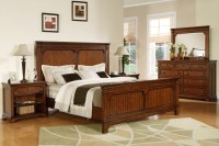 King Size Bed and Mattress Set - Home Furniture Design