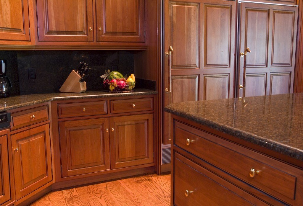 Kitchen Cabinet Pulls: Your Hand Extensions
