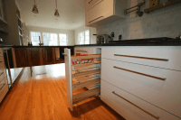 Pull Out Drawers for Kitchen Cabinets - Home Furniture Design