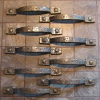 Rustic Cabinet Handles - Home Furniture Design