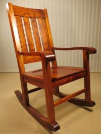 Wood Rocking Chairs for Sale - Home Furniture Design