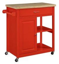 Red Oak Kitchen Cabinets - Home Furniture Design