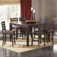 7 Piece Dining Room Table Sets - Home Furniture Design