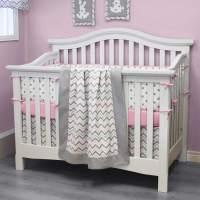 Chevron Baby Bedding Sets - Home Furniture Design