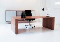 Contemporary Executive Office Desk - Home Furniture Design