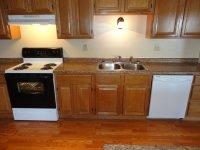 Golden Oak Kitchen Cabinets - Home Furniture Design