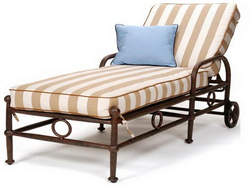 Patio Chaise Lounge Cushions Home Furniture Design