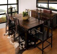 Rustic Dining Room Furniture Sets - Home Furniture Design