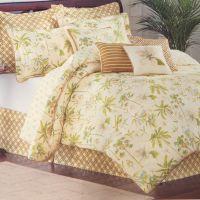 Tropical Bedding Sets King - Home Furniture Design