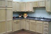 Unfinished Oak Kitchen Cabinets - Home Furniture Design