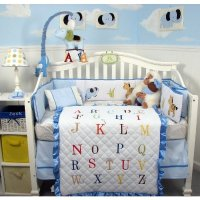 Unique Baby Crib Bedding Sets - Home Furniture Design