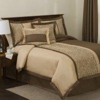 Best 28+ - Animal Print Comforter Sets - 7 pieces multi ...