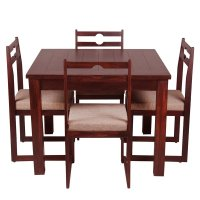 Dining Room Chairs Set Of 4 - Home Furniture Design