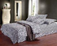 Leopard Print Bedding Sets - Home Furniture Design