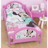 Minnie Toddler Bed Set - Home Furniture Design