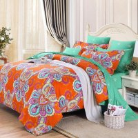 Turquoise And White Bedding Sets - Home Furniture Design