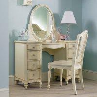 Bedroom Vanity Desk - Home Furniture Design