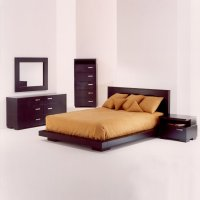 King Size Platform Bedroom Sets - Home Furniture Design