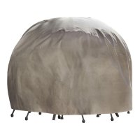 Round Patio Table Cover - Home Furniture Design