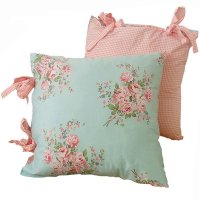 Shabby Chic Pillow Covers - Home Furniture Design