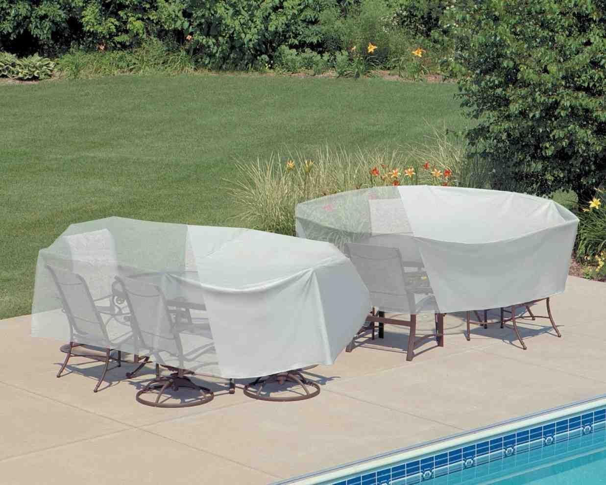 Patio Furniture Winter Covers Home Furniture Design