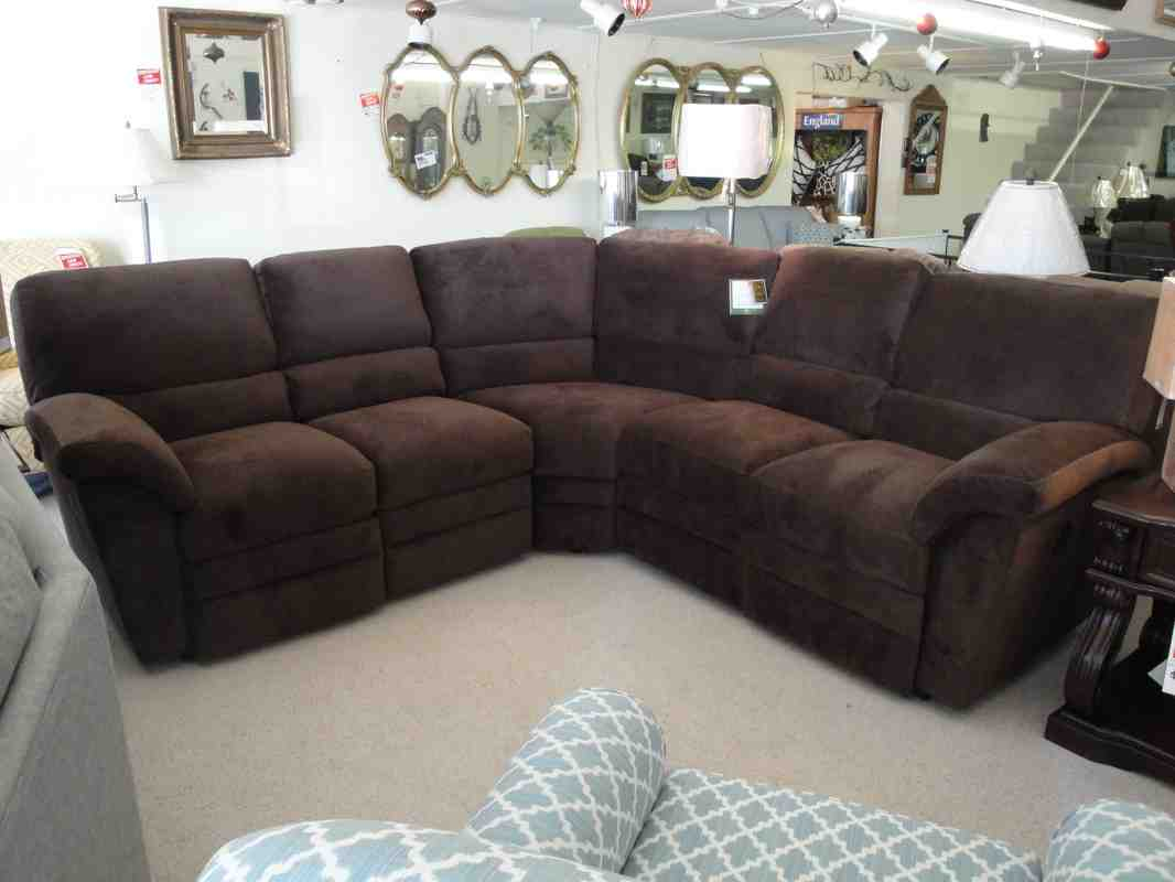 Lazy Boy Sectional Sofas Home Furniture Design
