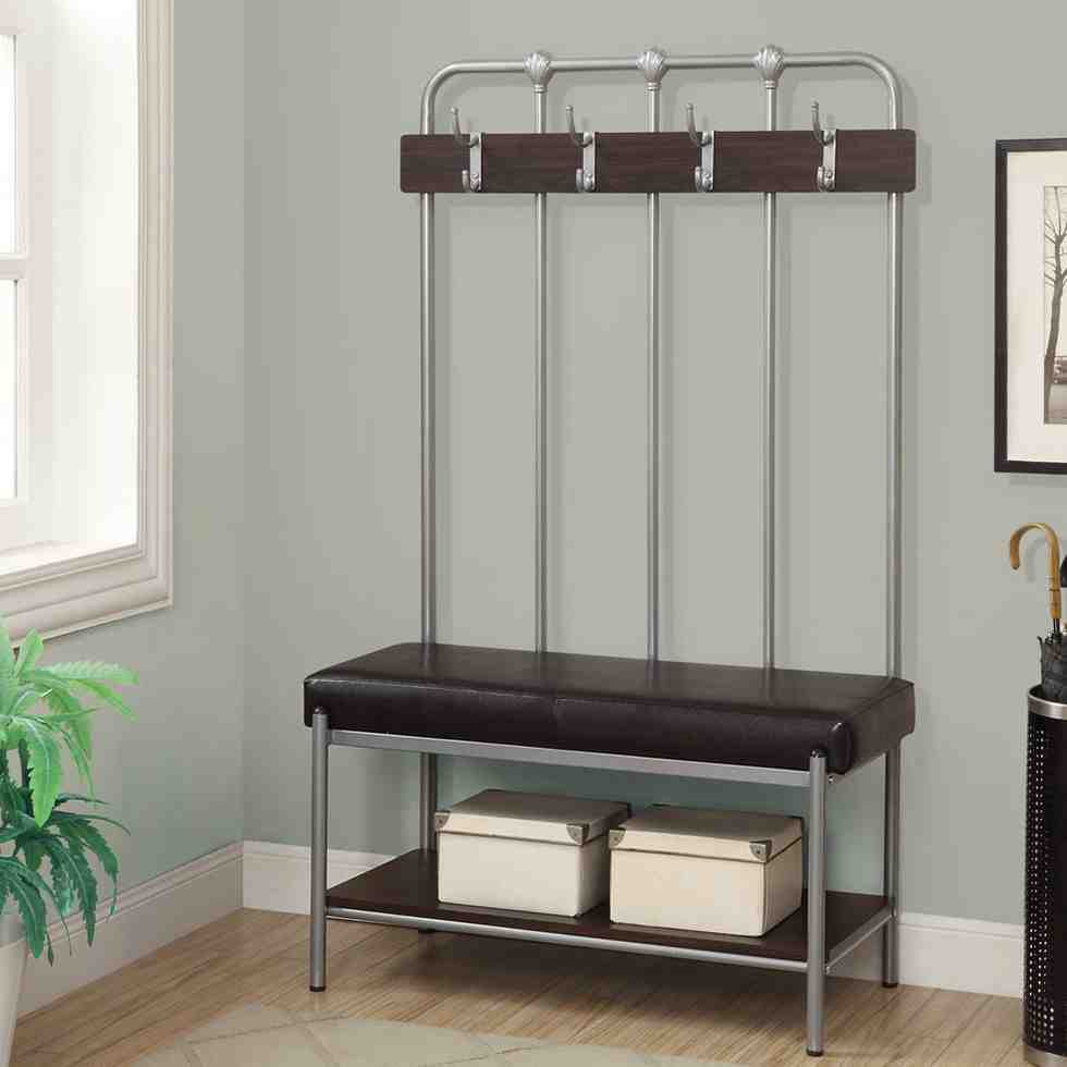 Mudroom Storage Canada Small Entryway Bench with Storage - Home Furniture Design