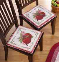 Cushions for Kitchen Chairs - Home Furniture Design
