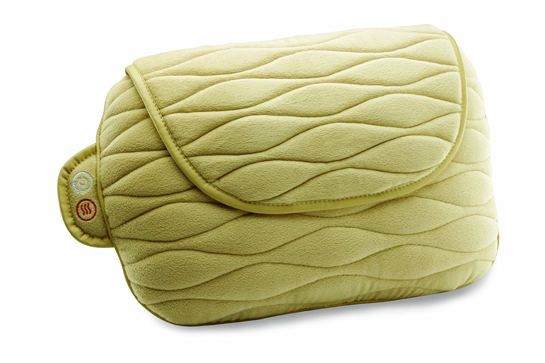 Homedics Portable Back Massage Cushion With Heat Home